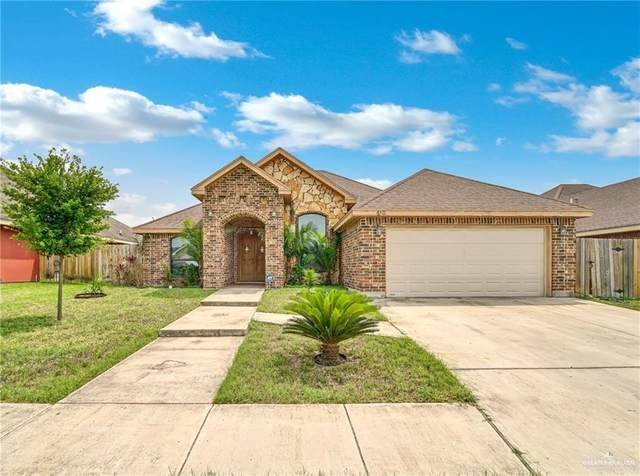 618 Ramirez Lane, Mission, TX 78573 (MLS #352614) :: The Lucas Sanchez Real Estate Team