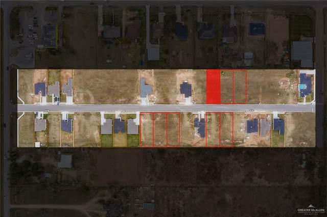 3325 Erica Lane, Edinburg, TX 78577 (MLS #352618) :: The MBTeam