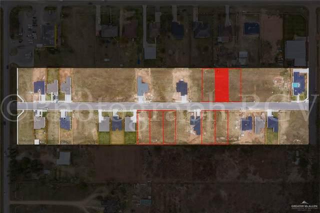 3329 Erica Lane, Edinburg, TX 78577 (MLS #352620) :: The MBTeam