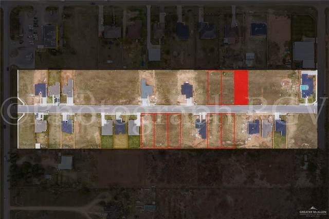 3401 Erica Lane, Edinburg, TX 78577 (MLS #352621) :: The MBTeam