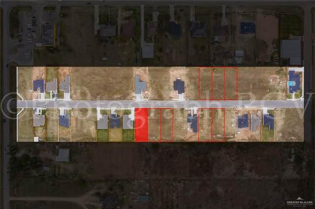 3304 Erica Lane, Edinburg, TX 78577 (MLS #352624) :: The MBTeam