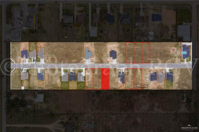 3312 Erica, Edinburg, TX 78541 (MLS #352626) :: API Real Estate