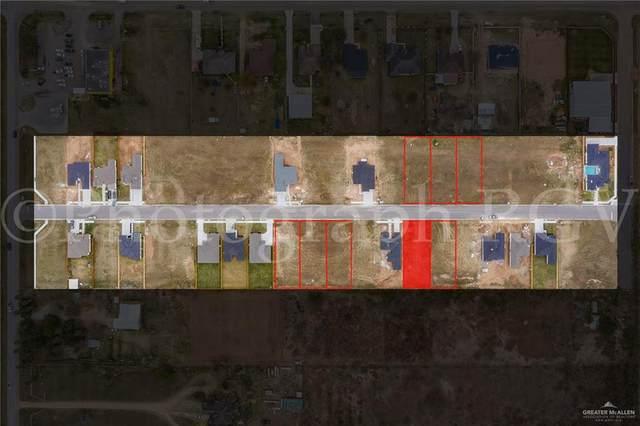 3324 Erica Lane, Edinburg, TX 78577 (MLS #352628) :: The MBTeam
