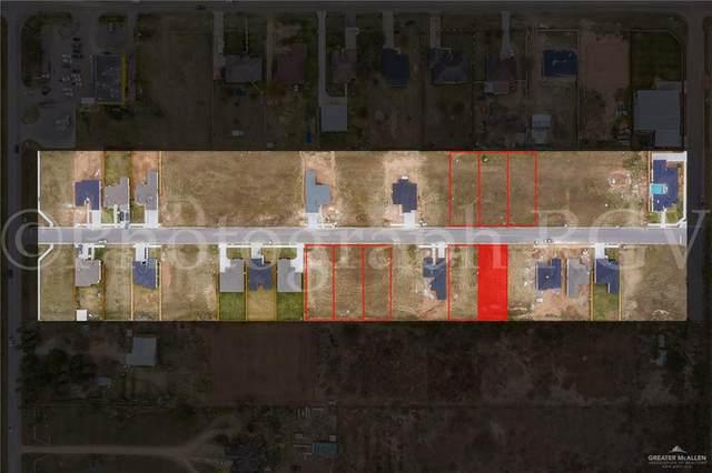 3328 Erica Lane, Edinburg, TX 78577 (MLS #352629) :: The MBTeam