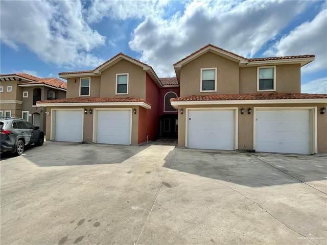 1200 E Pine Ridge Avenue #2, Mcallen, TX 78503 (MLS #352638) :: The Lucas Sanchez Real Estate Team