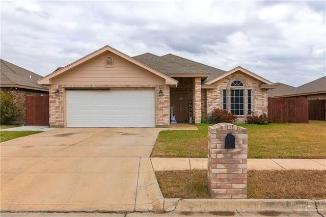2521 Windsor Place, Brownsville, TX 78520 (MLS #352652) :: The Lucas Sanchez Real Estate Team