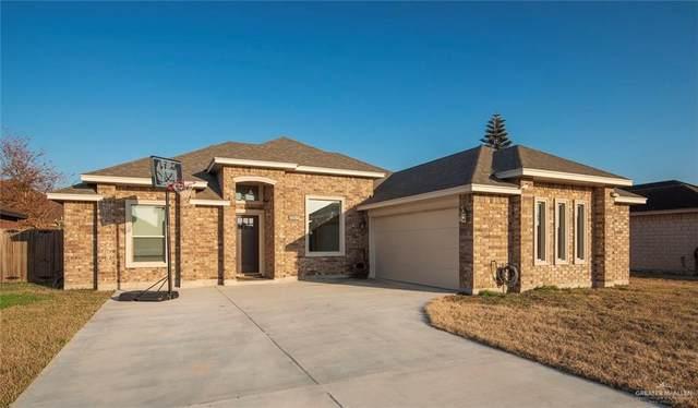 6632 Georgia Pine Pn, Brownsville, TX 78526 (MLS #352660) :: Jinks Realty
