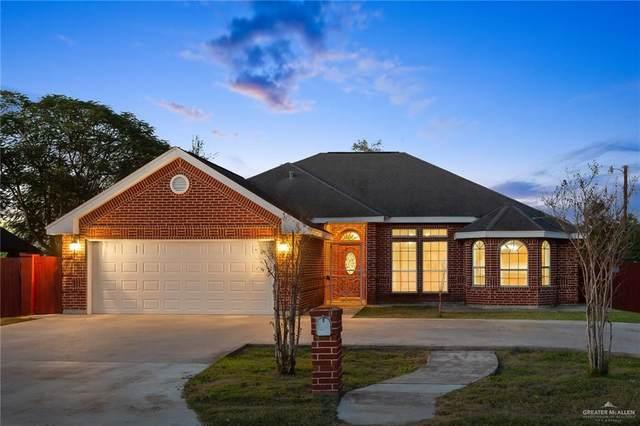 5831 Gardenia Street, Edinburg, TX 78541 (MLS #352661) :: The Lucas Sanchez Real Estate Team
