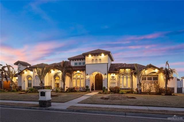 10717 N 28th Street, Mcallen, TX 78504 (MLS #352663) :: The Ryan & Brian Real Estate Team