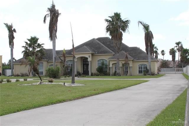2806 Santa Laura, Mission, TX 78572 (MLS #352667) :: eReal Estate Depot