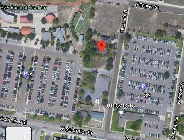 905 N Elizabeth Street N, Edinburg, TX 78577 (MLS #352670) :: The Ryan & Brian Real Estate Team