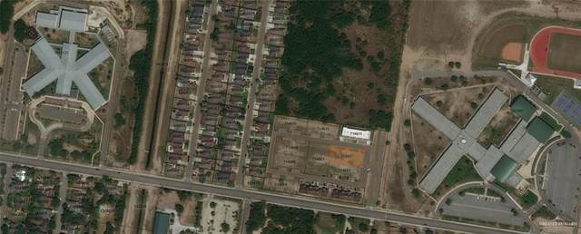 TBD W Hall Acres Road, Pharr, TX 78577 (MLS #352677) :: Jinks Realty