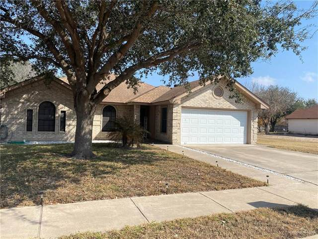 3904 W Hackberry Avenue, Mcallen, TX 78501 (MLS #352680) :: The Ryan & Brian Real Estate Team