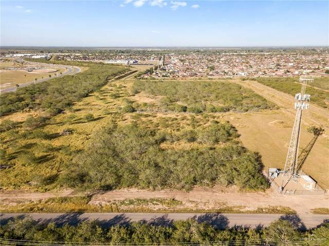 0 Old Alice Road, Brownsville, TX 78526 (MLS #352682) :: Imperio Real Estate