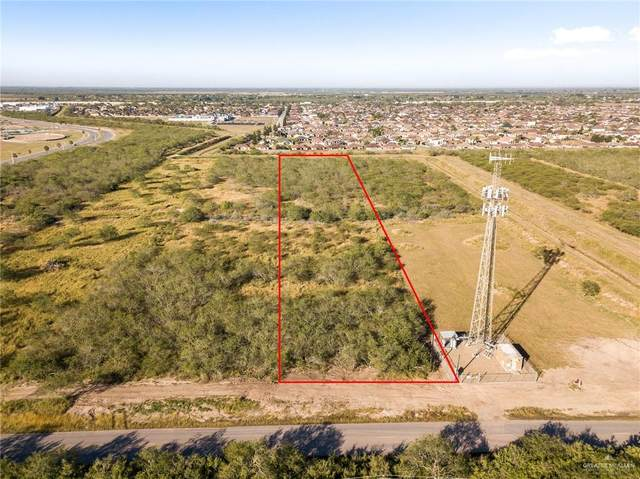 00 Old Alice Road, Brownsville, TX 78526 (MLS #352683) :: Imperio Real Estate