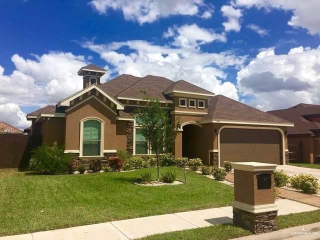 1314 W Ramirez Street, Mission, TX 78573 (MLS #352685) :: The Ryan & Brian Real Estate Team