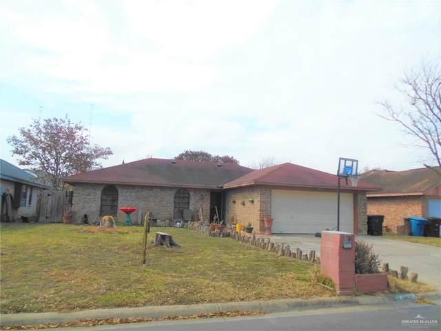 2025 Lark Avenue, Mcallen, TX 78504 (MLS #352692) :: The Lucas Sanchez Real Estate Team