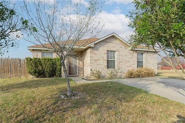 712 San Marcos Street, San Juan, TX 78589 (MLS #352698) :: Imperio Real Estate