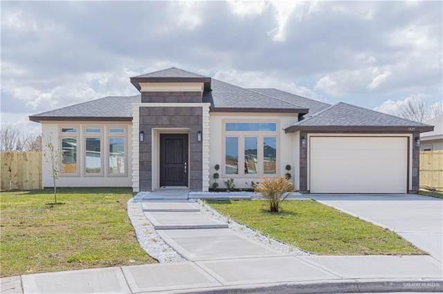 1429 Carina Street, Alamo, TX 78516 (MLS #352701) :: Key Realty