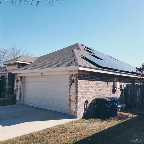 2404 N 48th Street N, Mcallen, TX 78501 (MLS #352705) :: The Lucas Sanchez Real Estate Team