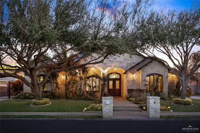 2008 Dorado Drive, Mission, TX 78573 (MLS #352708) :: The Maggie Harris Team