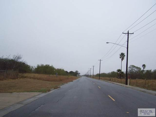 00 Brazil Road N, Harlingen, TX 78552 (MLS #352713) :: The Lucas Sanchez Real Estate Team