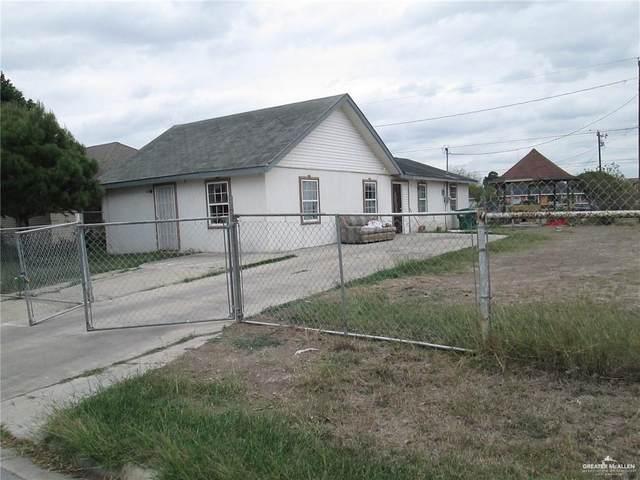 805 & 807 E Rusty Drive, Pharr, TX 78577 (MLS #352722) :: Jinks Realty