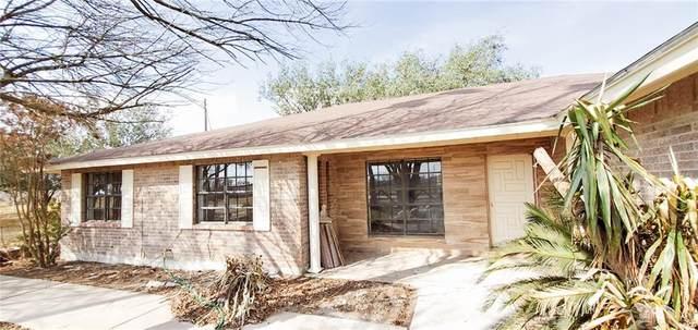 4423 Fm 2845, Lyford, TX 78569 (MLS #352744) :: The Ryan & Brian Real Estate Team