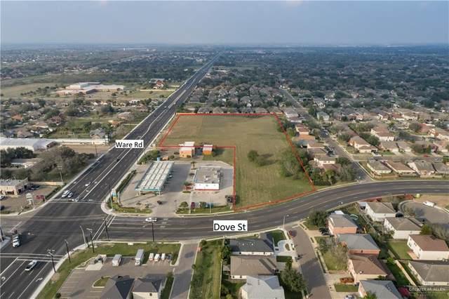 000 N Ware Road, Mcallen, TX 78504 (MLS #352751) :: Jinks Realty