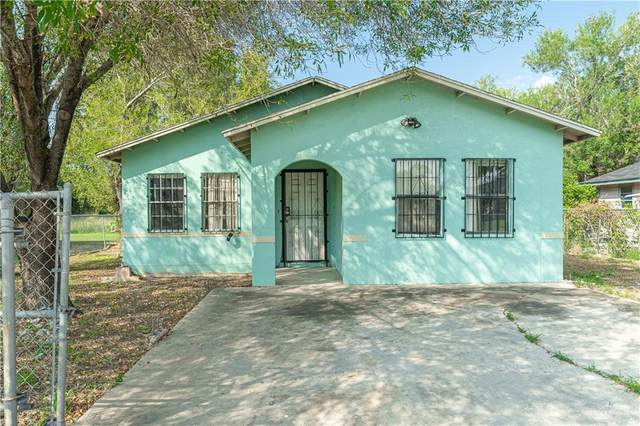508 Sylvia Circle, San Juan, TX 78589 (MLS #352766) :: The Ryan & Brian Real Estate Team