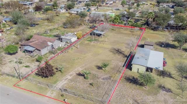 4014 Idelma Street, Mission, TX 78574 (MLS #352771) :: Imperio Real Estate