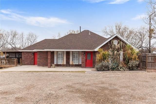 6508 Reserve Lane, Rio Grande City, TX 78582 (MLS #352775) :: eReal Estate Depot
