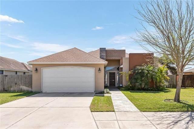 1208 E 29th Street, Mission, TX 78574 (MLS #352778) :: The Ryan & Brian Real Estate Team
