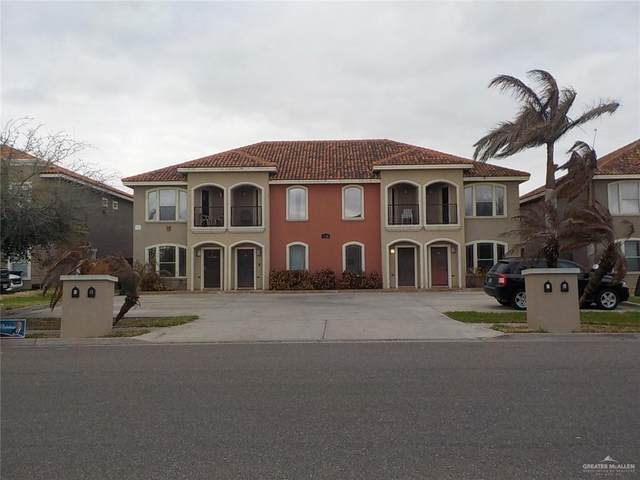 1305 E Olympia Avenue B, Mcallen, TX 78503 (MLS #352783) :: The Lucas Sanchez Real Estate Team