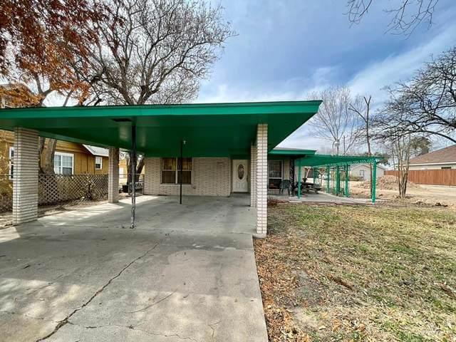 415 N 17th Street, Mcallen, TX 78501 (MLS #352785) :: Jinks Realty