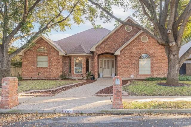 701 Bluebird Avenue, Mcallen, TX 78504 (MLS #352786) :: The Maggie Harris Team