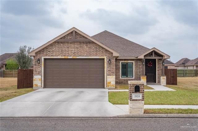 1824 Largo Street, Weslaco, TX 78596 (MLS #352789) :: The Maggie Harris Team