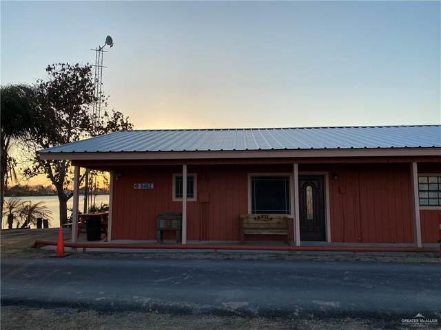 8458 Lago Vista Drive, Edcouch, TX 78538 (MLS #352791) :: The MBTeam