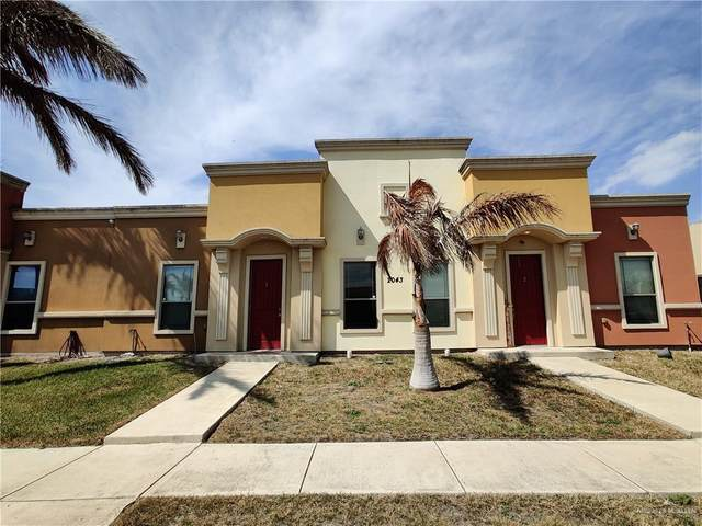 2043 Chance Drive, Edinburg, TX 78539 (MLS #352797) :: The Lucas Sanchez Real Estate Team