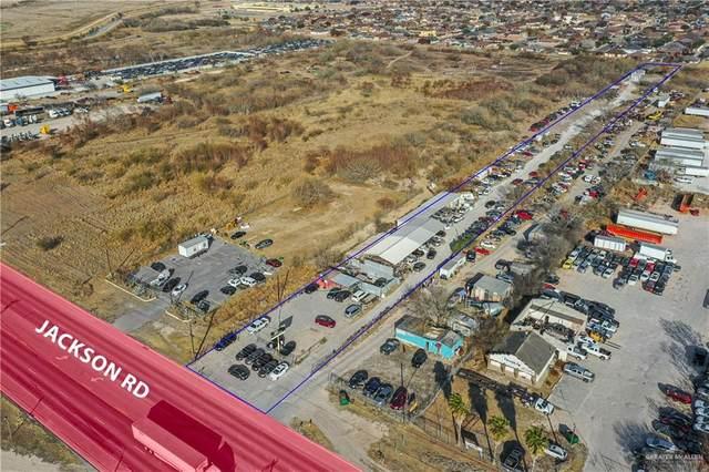 6301 S Jackson, Pharr, TX 78577 (MLS #352810) :: Key Realty