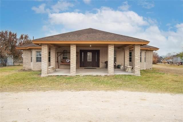 1188 Calle Rancho Grande E, San Benito, TX 78586 (MLS #352814) :: Imperio Real Estate