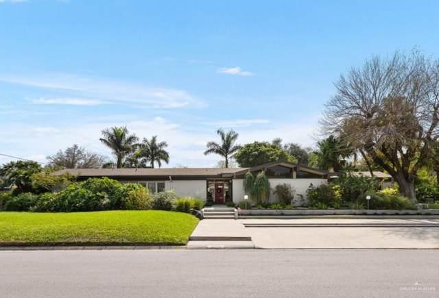 1601 Kerria Avenue, Mcallen, TX 78501 (MLS #352815) :: The Lucas Sanchez Real Estate Team