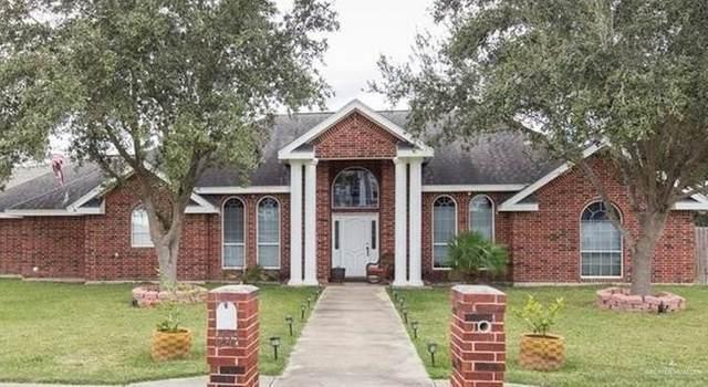 1242 Sasha, Weslaco, TX 78599 (MLS #352821) :: The Lucas Sanchez Real Estate Team