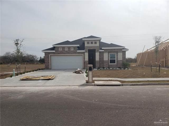 2706 E Bella Vista Avenue, Alton, TX 78573 (MLS #352822) :: Imperio Real Estate