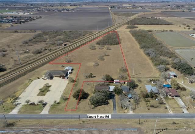 0 N Stuart Place Road, Harlingen, TX 78552 (MLS #352824) :: The Ryan & Brian Real Estate Team