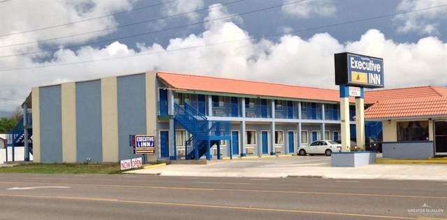 1411 State Highway 100 Highway, Laguna Heights, TX 78578 (MLS #352826) :: The Lucas Sanchez Real Estate Team