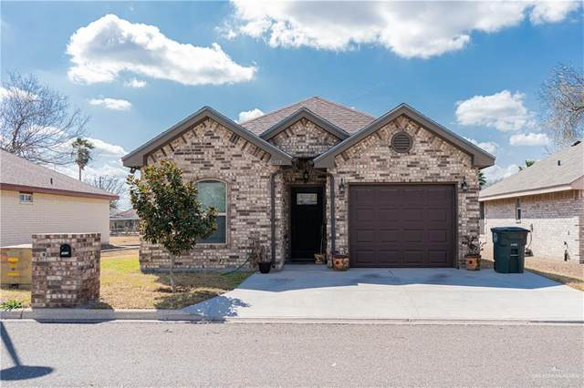 1513 River Bend Drive, Mission, TX 78572 (MLS #352829) :: The Ryan & Brian Real Estate Team