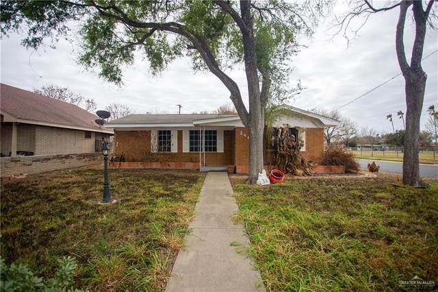 2441 Redwood Avenue, Mcallen, TX 78501 (MLS #352834) :: The Lucas Sanchez Real Estate Team