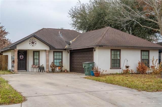 1604 Ohio Street, San Juan, TX 78589 (MLS #352854) :: Imperio Real Estate