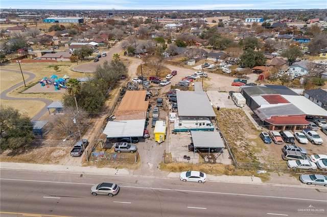 2512 W Us Highway Business 83 #4, Mission, TX 78572 (MLS #352858) :: The Lucas Sanchez Real Estate Team